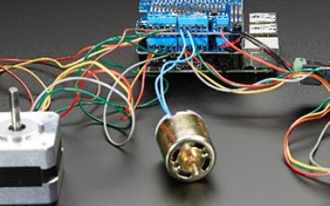 采用Raspberry Pi 3和扩展板对工业控制设计(附代码)