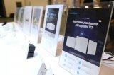 BroadLink受邀出席2018杭州湾区高新科...