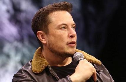 马斯克(Elon Musk)的烦恼