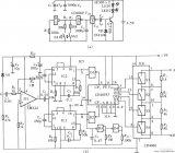 可应用于遥控接收器的CD4046