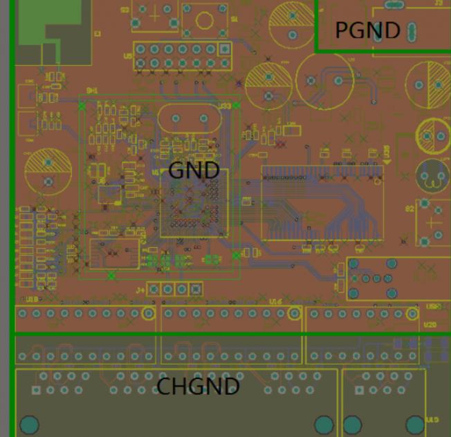铺铜是什么?PCB中铺铜作用分析