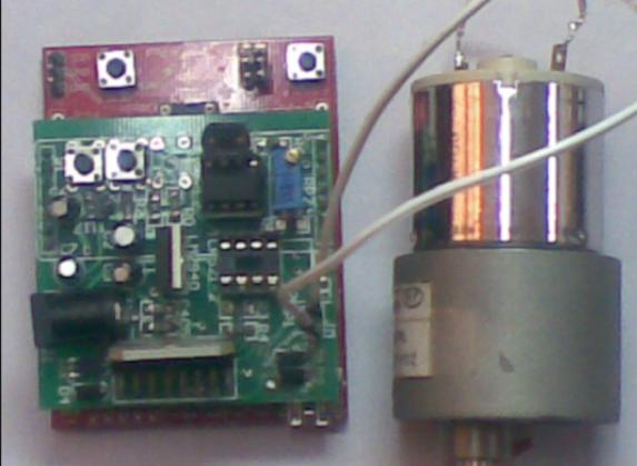 西安电子科技大学Launch PAD实例展示