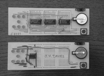 MSP430 微控制器基础
