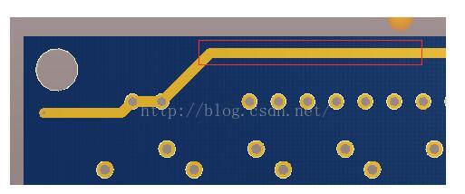 pcb开窗怎么设计_PCB设计怎样设置走线开窗