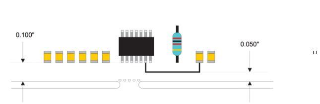 一文汇总PCB电路设计的六大原则