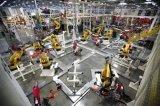 如何借助物联网让制造工厂提高生产力灵活性和质量的...
