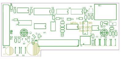 PCB丝印的重要性_PCB丝印网板制作工艺详解