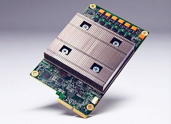 芯片攻坚!上海芯片设计业十年增10倍