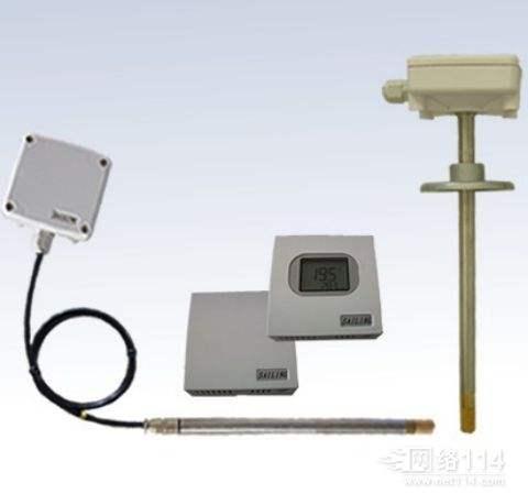 超高精度温湿度压力三合一传感器将推动智能设备的发...