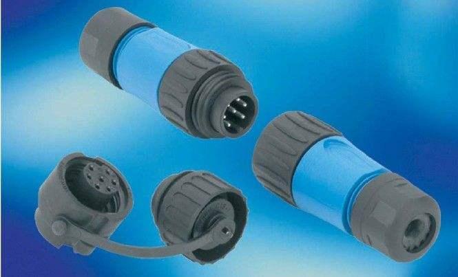 安菲诺推出了用于恶劣环境的坚固的LPT系列产品