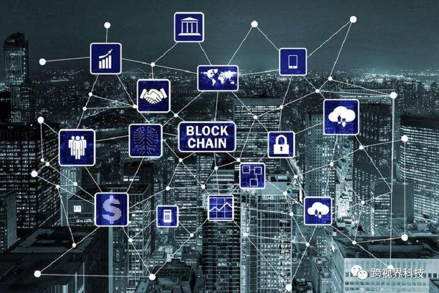 区块链技术的三个时代以及应用前景