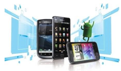 """中国智能手机在海外""""圈粉""""无数_摆脱低廉标签"""