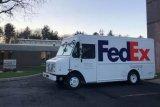联邦快递的燃料电池电动货车已经用于运送货物了