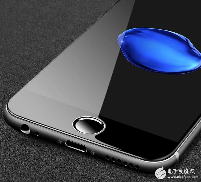 未来iPhone下一代显示屏供应商居然是它?