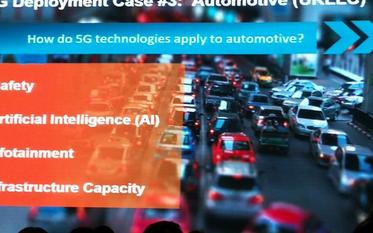 5G通信到底带给半导体厂商哪些挑战?