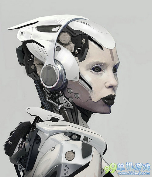 """警告谨防""""机器人杀手""""?抵制韩人工智能武器实验室..."""