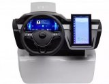 吉利的新电动车平台迎来SmartCore集成座舱域控制器
