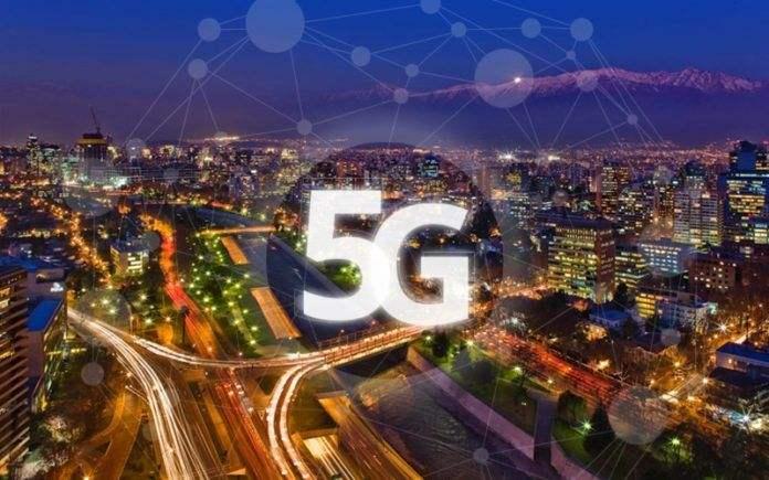 """高通5G经济报告:5G将催生一个印度的""""GDP"""""""