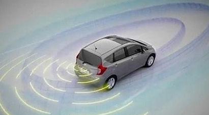 自动驾驶加持,车载传感重要性提升