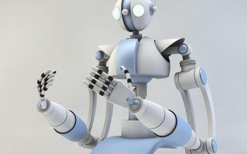 机器人进化到2.0时代 黄金窗口已经到来