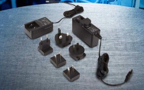 XP Power正式宣布适配器顶部插头(壁插式)电源ACM系列推出新系列