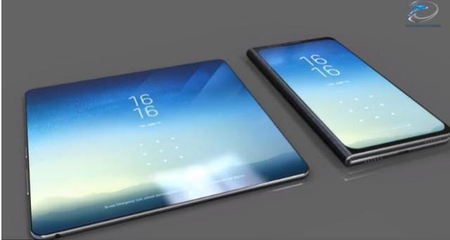 苹果正研发可折叠iPhone 三星领先优势还保得...