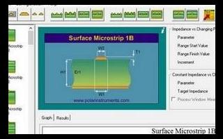 PCB阻抗计算软件下载