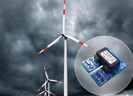 Vulkan发布SCALE IGBT和MOSFET驱动器 支持AN自由混交