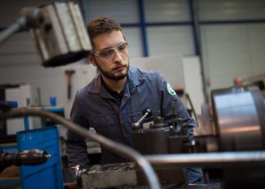数码工具资料库改善为机械加工业转型铺路