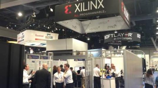Xilinx近期重点在推的解决方案你知道有哪些吗...