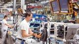 大众的工业4.0尝试,3万台工业机器人