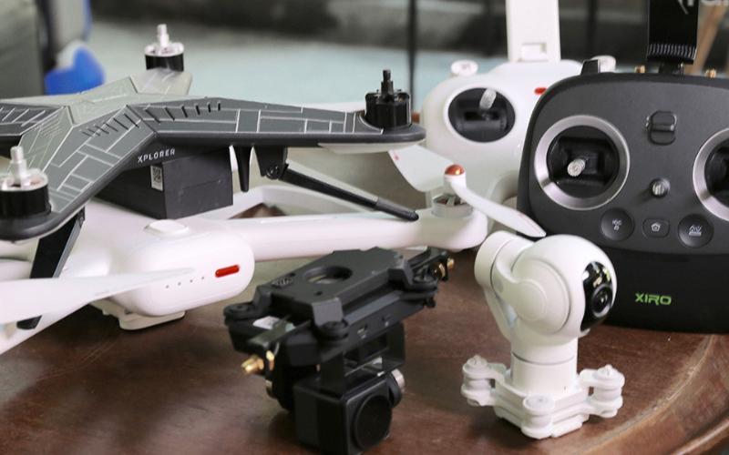 小米无人机评测:价格屠夫搅乱无人机市场