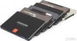 SSD控制器哪家强?英特尔、三星、美光……