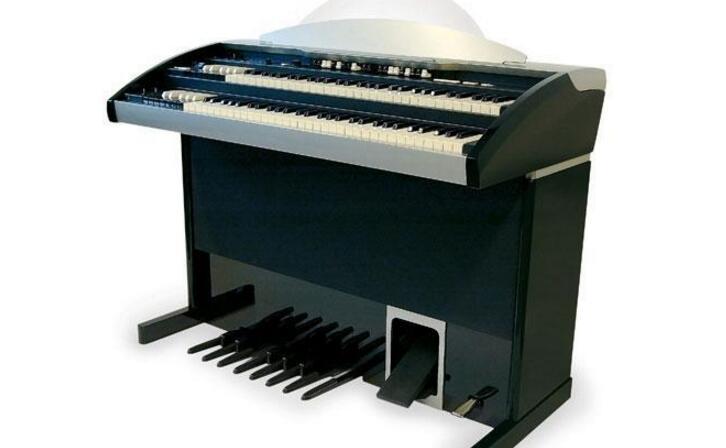 电子管风琴的发展现状及前景分析
