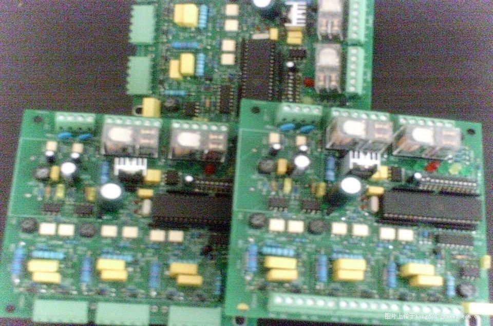 MSP430单片机硬件知识学习3