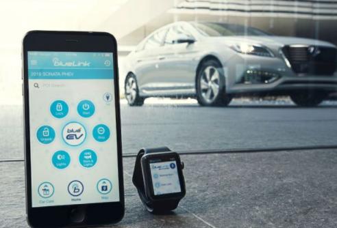 汽车究竟分享了什么数据给汽车制造商