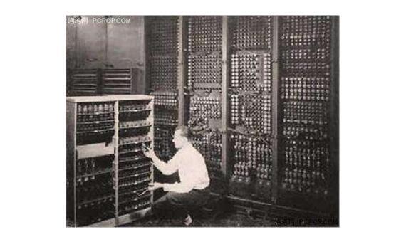 电子管计算机是第几代_电子管计算机如何存储数据