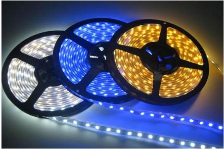 自镇流LED灯主要性能指标及国内外标准要求