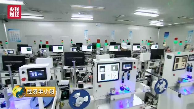 大机遇:广东、江苏、湖南三省齐发力,中国智造将不再依赖进口