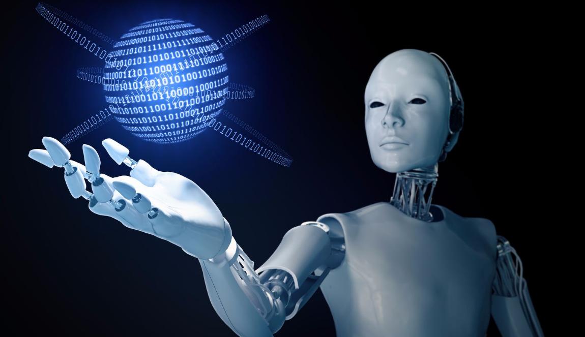 精选10个最新的案例感受人工智能应用场景的多样化