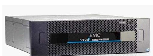 EMC对于存储的重要性