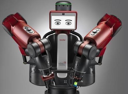 我国工业机器人挑战与机遇 国内工业机器人制造处于...