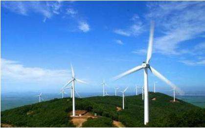 风速传感器在电力行业中的技术解决方案