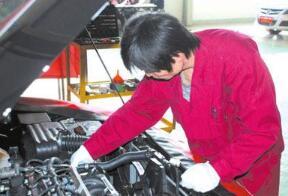 汽车点火系统常见的故障诊断_汽车点火系统如何保养(方法)