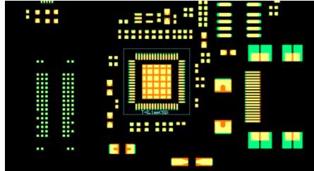 5.15全球首发PCB钢网设计EDA软件:Vay...