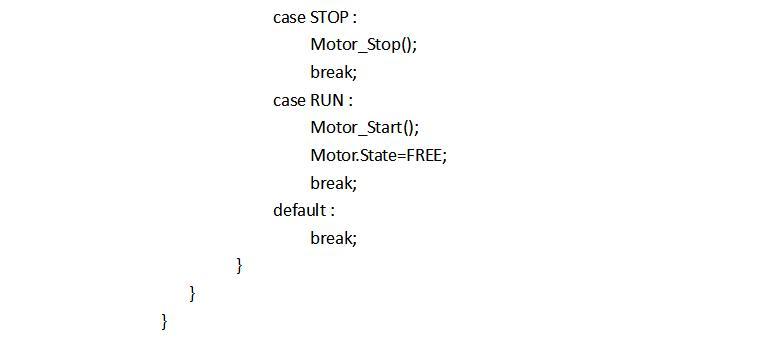 详细无刷电机驱动程序_四款无刷电机驱动电路