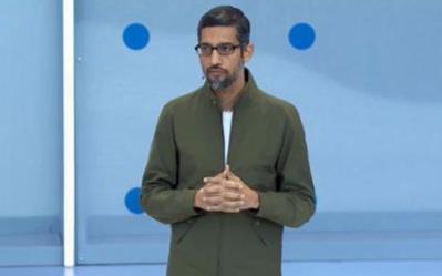 2018谷歌I/O大会AI贯穿始终 5大重点看穿未来趋势