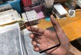 这些贴膜确认了小米7采用刘海全面屏的设计