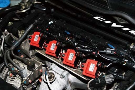 汽车点火系统包括哪些部件_汽车点火系统的要求及使用注意事项