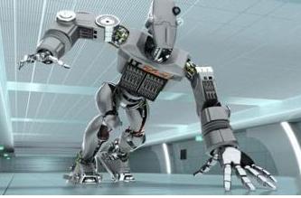 全国政协委员:建议制定国有企业优先应用国产机器人...